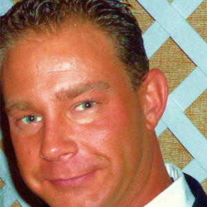Chris Branch