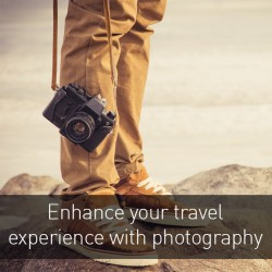 Worth 1000 Words: How Photography Can Enhance Your Travel Nursing Experience