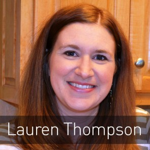 Meet your recruiter: Lauren Thompson