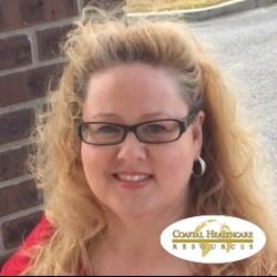 Meet Your Recruiter: Missy McDaniel