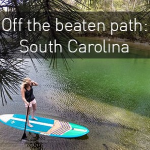 Off the Beaten Path: Travel Nursing in South Carolina