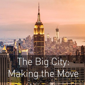 The Big City: Tips for Travel Nurses Making the Move