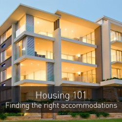 Travel Nurse Housing 101 – How to find the right accommodations